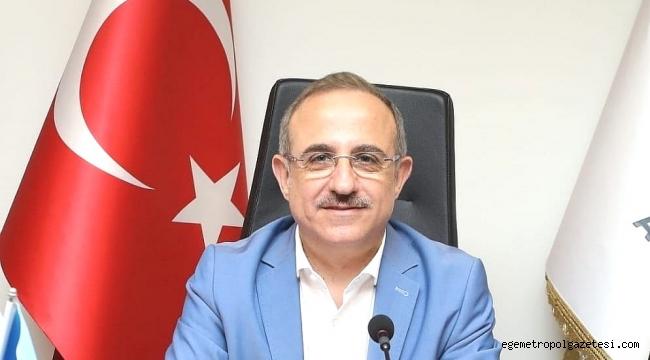 9 Eylül İzmir'in Kurtuluşunun 97. Yılı Mesajı
