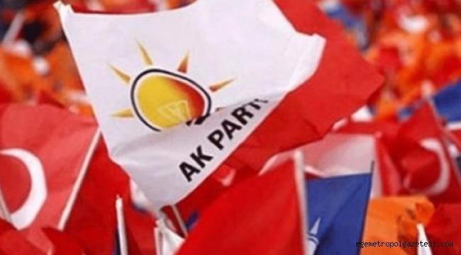AKP'ye üye şoku! 1 yılda AKP üye sayısında rekor düşüş