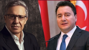 Ali Babacan'dan dikkat çeken adım: Zülfü Livaneli'ye teklif