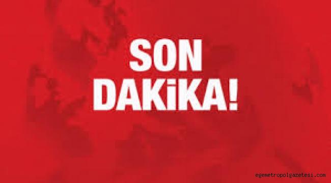 Ardahan'da yakalanan FETÖ şüphelisi astsubay Ankara'ya sevk edildi
