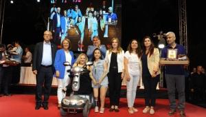 Eğitime en güzel teşvik Balçova'da Balçova'nın Gurur Gecesi