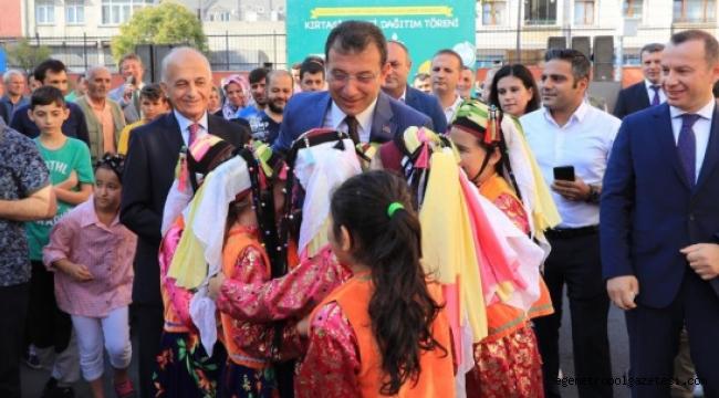 Ekrem İmamoğlu'ndan Erdoğan'ın davetine yanıt
