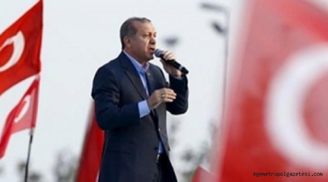 Erdoğan'a bir anketten daha kötü haber