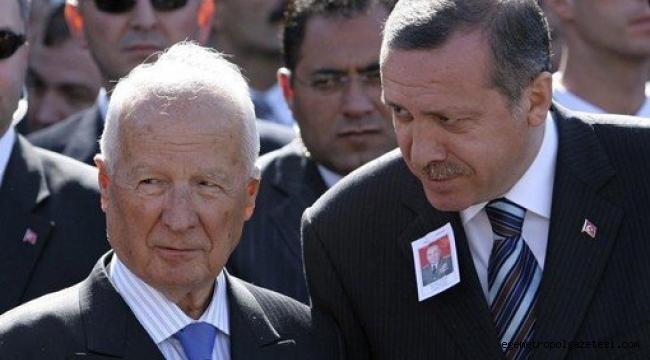 Erdoğan, Kenan Evren ve Tahsin Şahinkaya'nın mallarına el konmasını istedi