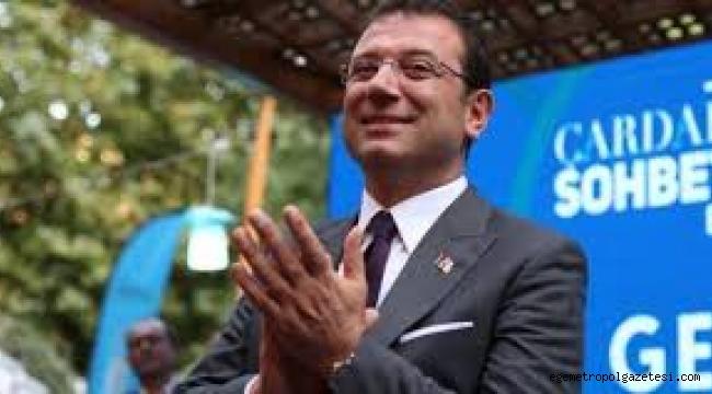 İmamoğlu İBB'nin 575 milyon liralık borcunu ödedi