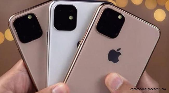 iPhone 11'in fiyatı ne kadar