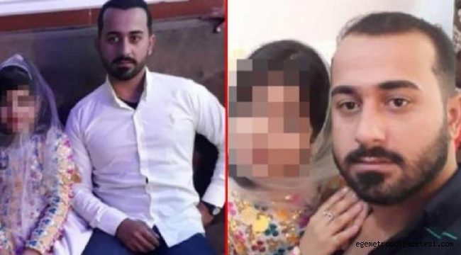 İran'da çocuk gelin skandalı! O evlilik iptal edildi