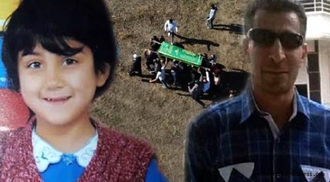 9 yaşındaki Sedanur'u cinsel istismarda bulunup öldüren 3 sanık hakkında karar