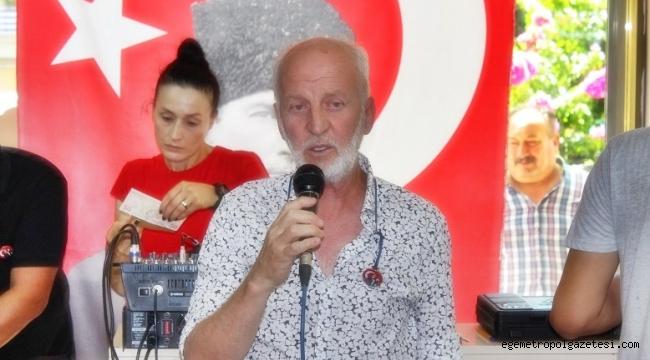 Karşıyaka Kanarya Severler Derneği Sezona Yeni Binasından merhaba dedi