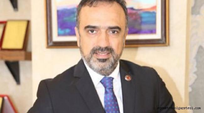 KP'li eski vekil zehir zemberek açıklamayla istifa etti