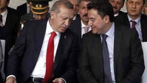 Muhalefet Erdoğan'ın karşısına Babacan'ı çıkaracak