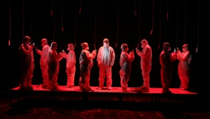 Torbalı'da 'Kent Tiyatrosu' kuruluyor