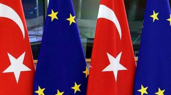 AB üyesi 28 ülkeden Türkiye'ye küstah operasyon tehdidi