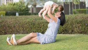 Anne-babaya yarım gün çalışma hakkı