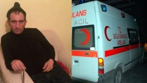 Ardahan'da yine bir intihar olayı yaşandı