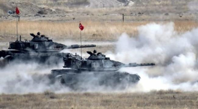 Barış Pınarı Harekatı kapsamında, 277 terörist etkisiz hale getirildi