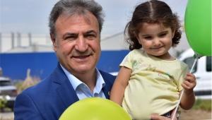 Bornovalılar Pınarbaşı Sonbahar Şenliği'nde buluşacak