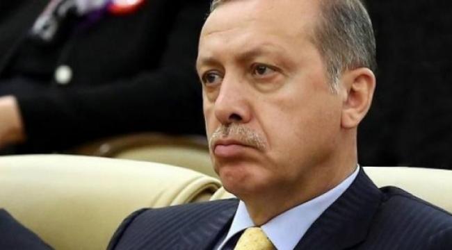 İşte 'Erdoğan'a kesinlikle oy vermem' diyenlerin oranı!