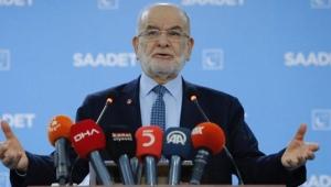 Karamollaoğlu: AK Parti yüzde 10 barajına muhtaç hale gelecek
