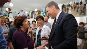 Karşıyaka'da kadın ve aileye özel müdürlük