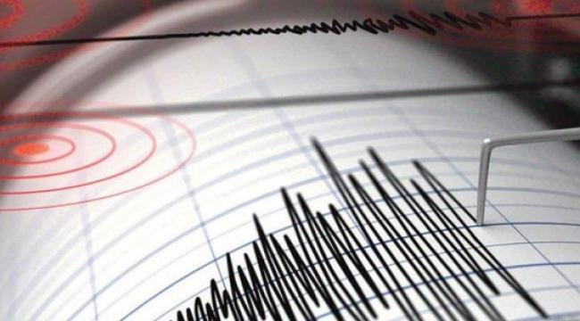 Marmaris ve Fethiye açıkları 5.0'lık deprem… Vali'den açıklama geldi