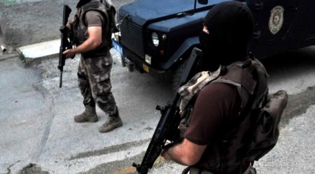 PKK/KCK operasyonu: 7 gözaltı