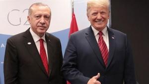 Senatör Graham, Erdoğan'ın Trump'a verdiği sözü açıkladı