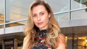 Serdar Ortaç ile boşanan Chloe Loughnan gönlünü eski Survivor yarışmacısına kaptırdı