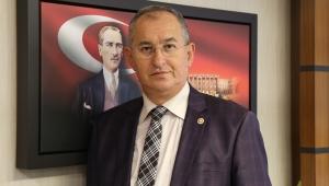 Sertel: Hazine ve Maliye Bakanlığı İller Bankası'nı tahsilatçı yaptı