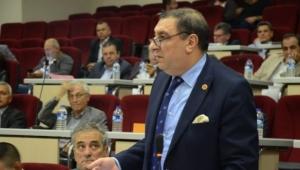 AK Parti'li Boztepe'den flaş çıkış: Çöp 13 yıl daha Çiğli'de!