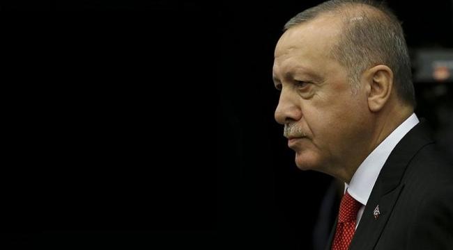 Erdoğan: Sözler tutulmadı Barış Pınarı Harekâtı devam edecek
