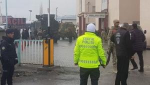 Hakkari'de yıldırım düştü 2 asker şehit oldu