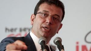 İmamoğlu'ndan 'intihar' açıklaması: Bugüne kadar İstanbul görevini yapmadı demektir