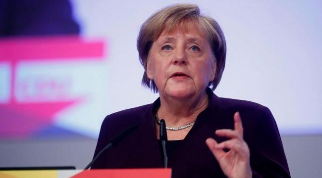 Merkel'den itiraf gibi açıklama: Türkiye dışlandı!