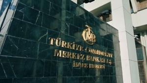 Merkez Bankası: Faiz oranları geriledi