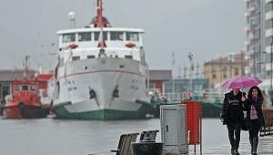 Meteoroloji'den İzmir'e uyarı! Gök gürültülü sağanak geliyor...