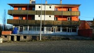 Ardahan'da fuhuş operasyonu10 bayan gözaltına alındı