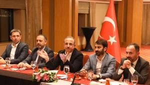 Kerem Ali Sürekli'den:Tunç Soyer'e genel siyaset eleştirisi