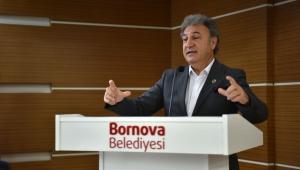 Üniversiteli gençler Bornova için tasarlayacak