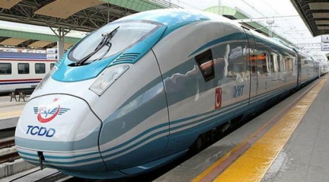 Yüksek Hızlı Tren ile şehirlerarası mesafe kısalacak