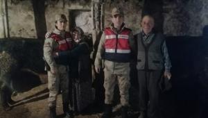 Arpaçay'da çalınan 5 hayvandan 3'ü bulundu