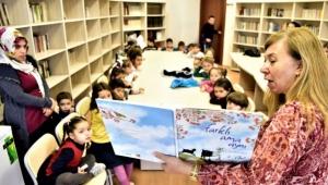 Bornova Belediyesi'nden AÇEV'in projesine destek