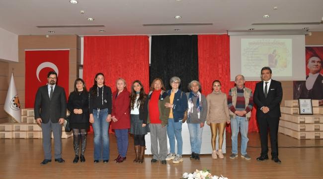 Çiğli'de Hayvan Hakları Meclisi kuruldu