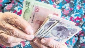 Devletten emekli olamayana maaş
