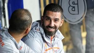 Galatasaray'da Arda Turan'ın imzası an meselesi