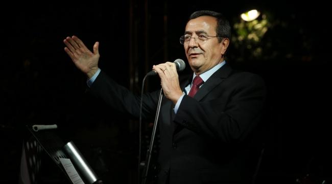 USTA SANATÇI KONAK'TA ÖZLEMLE ANILDI