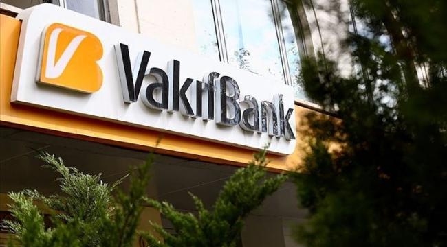 Vakıflar Bankası'nın yüzde 58.5 oranındaki hissesi Hazine'ye devredildi