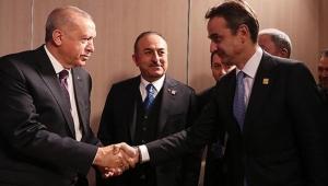 Yunanistan'dan skandal karar Türkiye anlaşması yüzünden büyükelçiye sınır dışı kararı