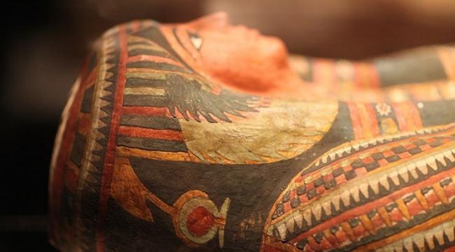 3 bin yaşındaki mumyanın sesi hayata döndü