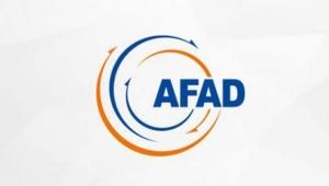 AFAD'tan Elazığ Depremi Açıklaması